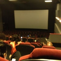 Photo taken at AMC Aventura 24 by Cesar L. on 12/29/2012