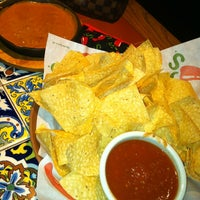 Photo taken at Chili's Grill & Bar by Abel on 4/22/2013