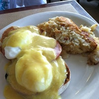Photo taken at Bull's Head Diner by Jeanne B. on 6/22/2013