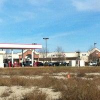 Photo taken at Safeway by Christin L. on 11/4/2012