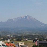 Photo taken at イオンモール日吉津 by TOKUYASU T. on 4/28/2013