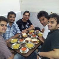 Photo taken at Shrikrishna Bhuvan by Piyush P. on 9/27/2012