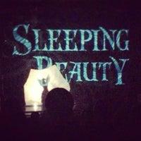 Photo taken at Milton Keynes Theatre by Richie J. on 2/2/2013