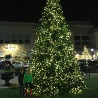 Photo taken at North Hills Shopping Center by Valerie S. on 11/22/2012