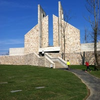 Photo taken at Indiantown Gap National Cemetery by Jim F. on 11/11/2012