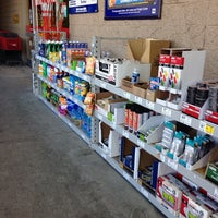 Photo taken at Lowe's Home Improvement by Peter V. on 2/11/2014