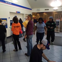 Photo taken at U.S. Post Office by Skip C. on 12/21/2013