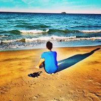 Photo taken at Haadkeaw Resort by PALM S. on 5/19/2014