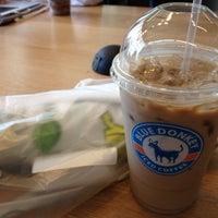 Photo taken at Starbucks by Hoki T. on 10/3/2013