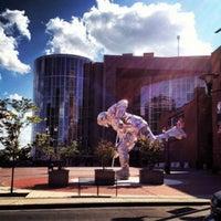 Photo taken at Newark, NJ by 🇩🇪⚽Lilly ØstenMünchen 🇩🇪⚽⚾ 🏈🏀🎾 🎿 🏂 🔴 💪🏄 . on 6/12/2013