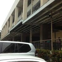 Photo taken at Cebu Institute of Technology - University by Lanie S. on 6/11/2013