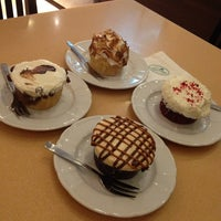 Photo taken at Leona's Cakes & Pastries by Lanie S. on 3/9/2013