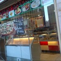 Photo taken at Sbarro by Cesar, Jr. C. on 12/3/2012