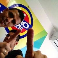 Photo taken at Radio 1 Pereira by Lisandro M. on 2/19/2013