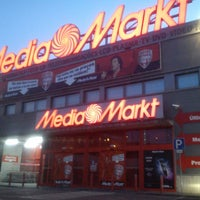 Photo taken at Media Markt by Paulo R. on 4/25/2013