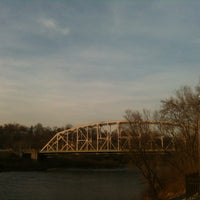 Photo taken at River Grille by James M. on 12/14/2012