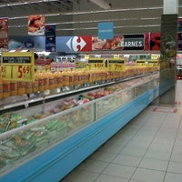 Photo taken at Carrefour by Tonny C. on 10/24/2012