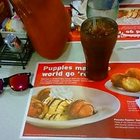 Photo taken at Denny's by Amirul Adam A. on 8/21/2013