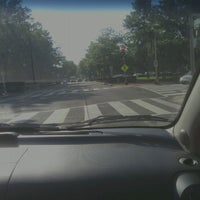 Photo taken at U.S. 50 (New York Avenue) by Moe B. on 6/15/2013