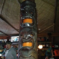 Photo taken at Hula Hula by Laurie W. on 10/23/2012