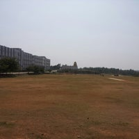 Photo taken at RNS Institute of Technology by Prajwal U. on 1/18/2014