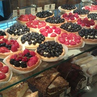 Photo taken at Le Pain Quotidien by Andrew S. on 7/7/2013