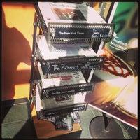 Photo taken at Starbucks by ben c. on 3/8/2013