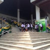 Photo taken at Chakkapan Pensiri Building by Mongkon T. on 11/21/2012
