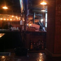 Photo taken at Cave Creek Smokehouse & Pour House Patio by Aaron H. on 2/24/2013