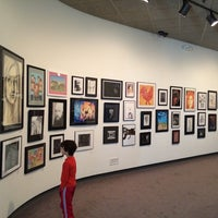 Photo taken at Springfield Art Museum by Amy S. on 3/29/2014