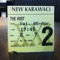 Photo taken at Karawaci XXI by Winnie T. on 4/6/2013