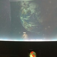 Photo taken at Kika Silva Pla Planetarium by Vanity S. on 6/16/2013