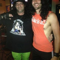 Photo taken at Willie McBride's Pub by Danielle T. on 7/4/2013