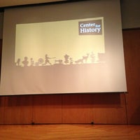 Photo taken at Center For History by Don M. on 4/2/2013