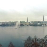Das Foto wurde bei ZBW - Leibniz-Informationszentrum Wirtschaft Hamburg von Birte am 11/6/2015 aufgenommen