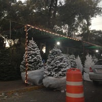 Photo taken at Parque Allende by EKATERINA M. on 12/17/2012