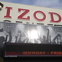 Photo taken at Izod Center by Andrew on 11/25/2012