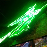 Photo taken at Salem Beer Works by SF on 10/21/2012