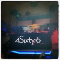 Photo taken at 4Sixty6 Lounge by Nasser on 11/25/2012