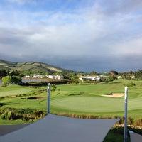 Photo taken at Erinvale Golf Estate by Gwen K. on 10/9/2014