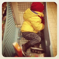 Photo taken at Albert Heijn by Xavier M. on 12/8/2012