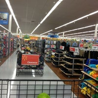 Photo taken at Walmart Supercenter by Lawrence W. on 3/19/2013