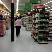 Photo taken at Walmart Supercenter by Lawrence W. on 2/2/2013