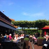 Photo taken at Hotel Breukelen by Ingrid S. on 7/6/2013