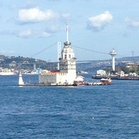 Photo taken at Bosphorus by 'Gokhan' N. on 10/10/2012