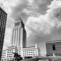 Photo taken at Los Angeles City Hall by Rudy E. on 7/19/2013