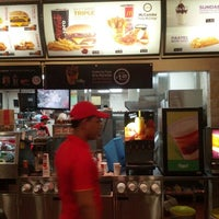 Photo taken at McDonald's by Abdiel B. on 2/1/2013