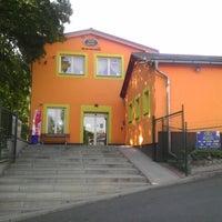 Photo taken at Sam Baby by Aleš R. on 8/2/2013
