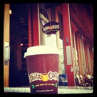 Photo taken at Philz Coffee by Greg M. on 9/20/2012