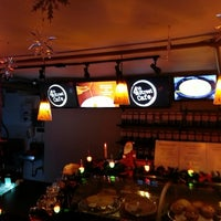 Photo taken at 4th Street Cafe by 4th Street C. on 12/4/2012